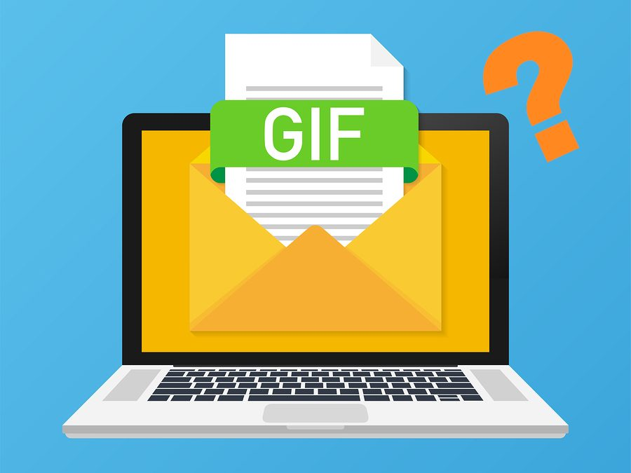 Should You Use Gifs in Your Emails?