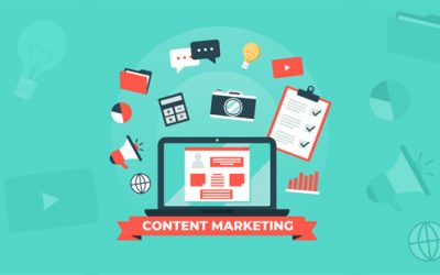 7 Types of Content Marketing You Can Use to Boost Engagement